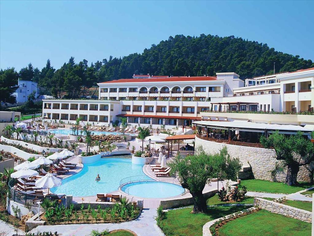 Aegean Melathron Hotel 5* - Халкидики