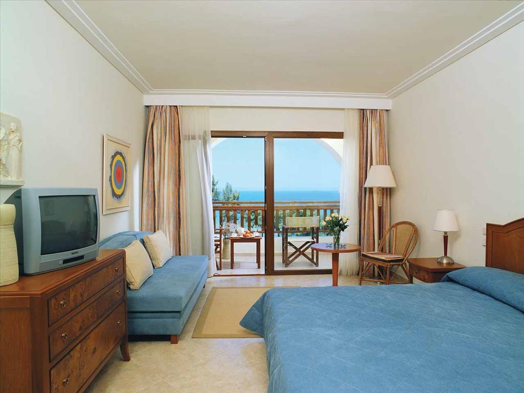 Aegean Melathron Hotel - двойна стая