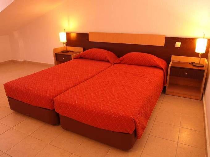 Aristoteles Holiday Resort & SPA - стая