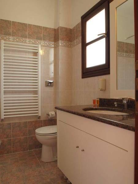 Aristoteles Holiday Resort & SPA - баня