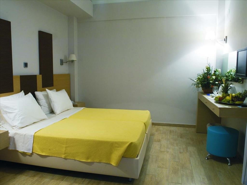 Istion Club & Spa - двойна стая стандарт