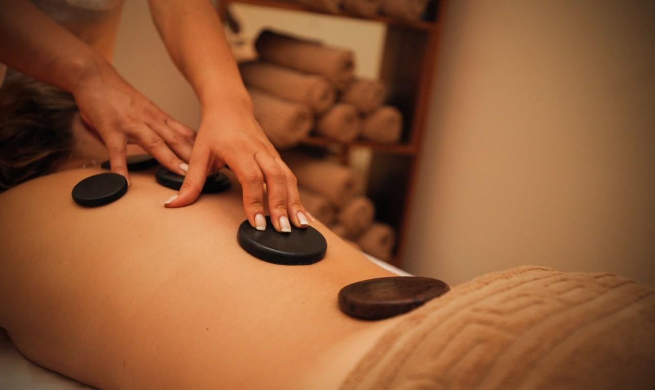 Grand Belish - масаж