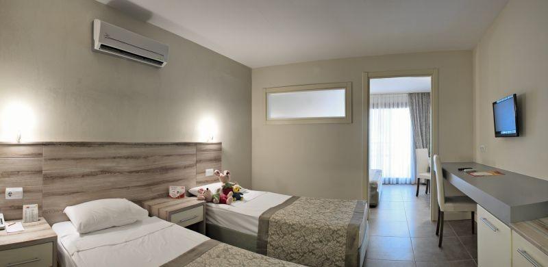 Omer Holiday Village - стая