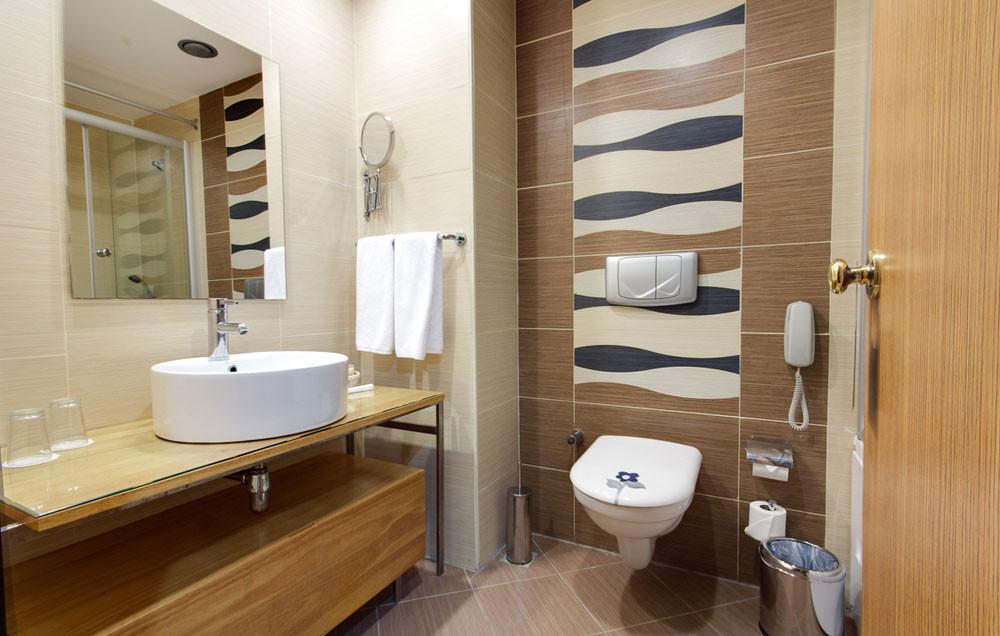 Aqua Fantasy - стая World - баня