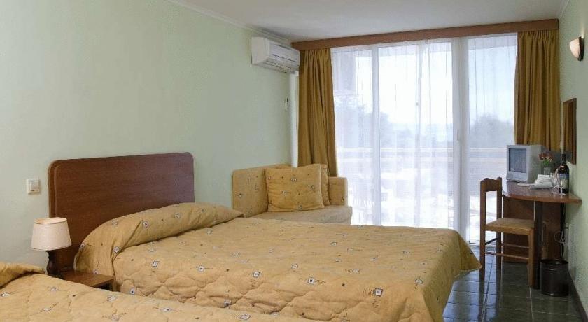 Хотел Малибу - стая