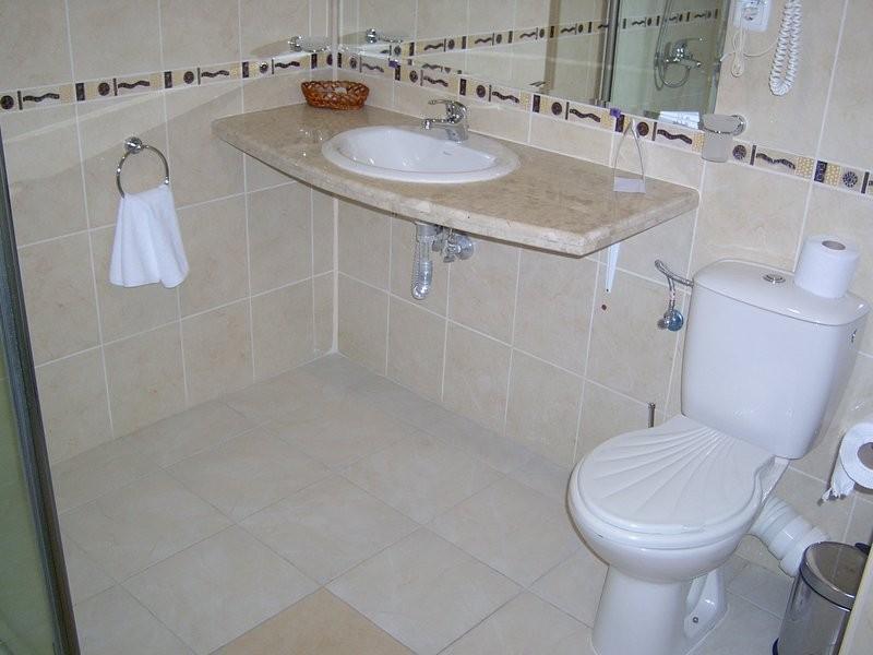 Хотел Цезар Палас 4* - баня