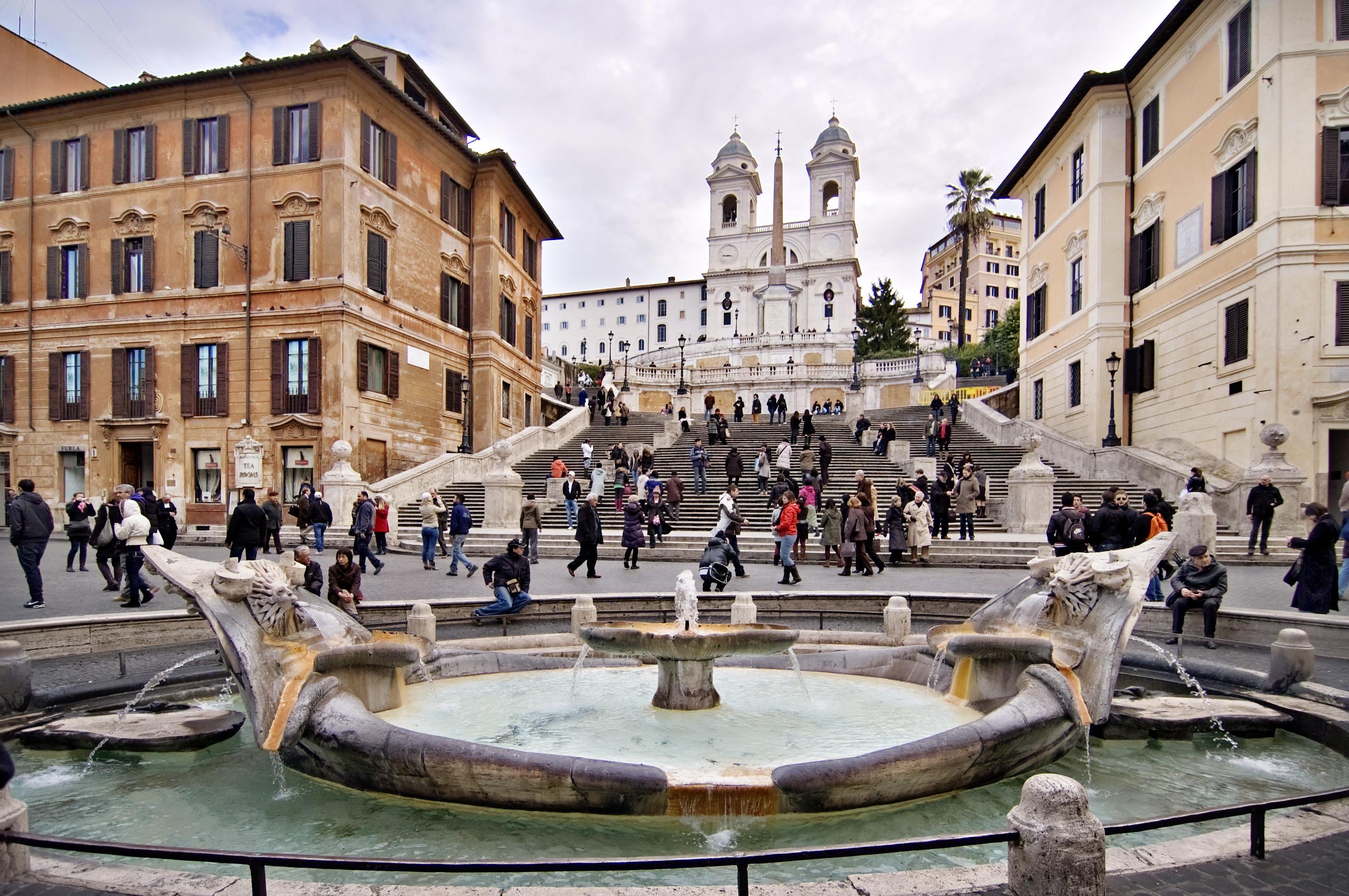 Рим-площад