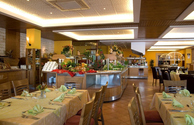Хотел Малибу - ресторант