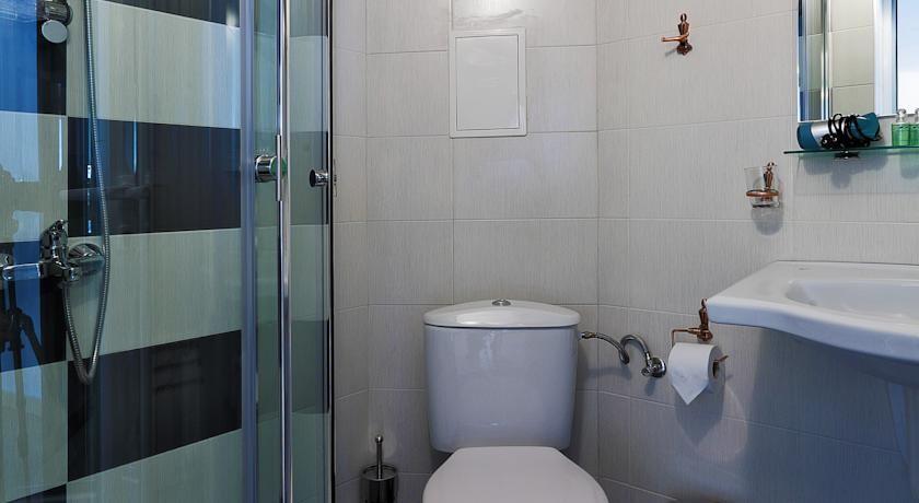 Апарт-хотел Форест Нук 4* - Пампорово