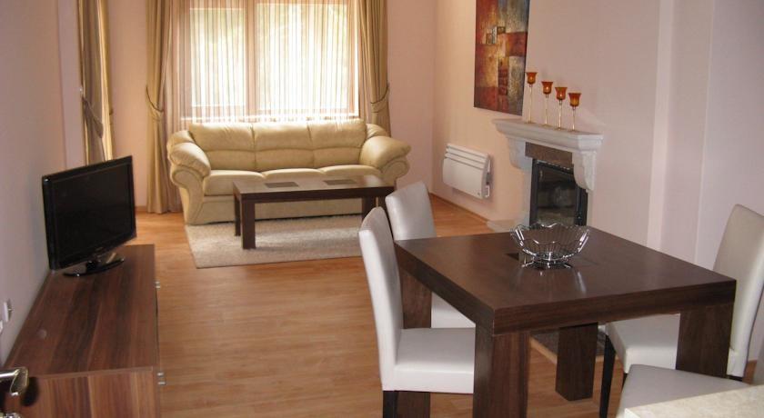 Хотел Камелия 4* - Пампорово, България