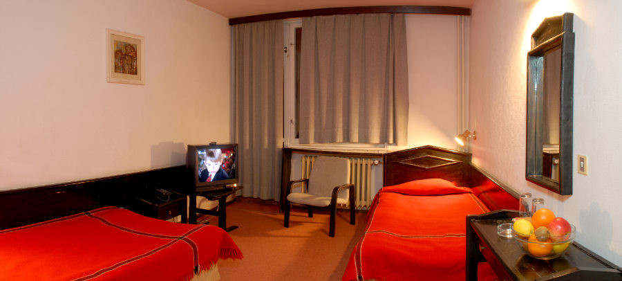 Хотел Преспа - Пампорово, България