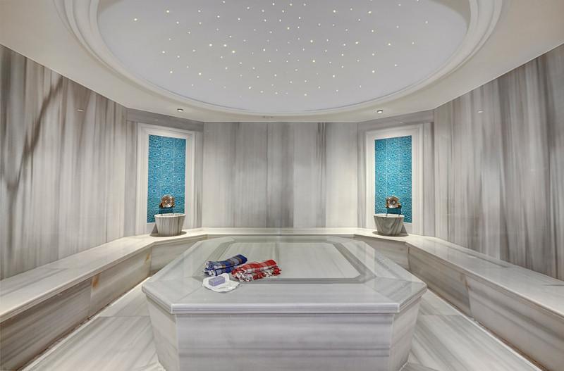 Ramada Resort Akbuk - турска баня