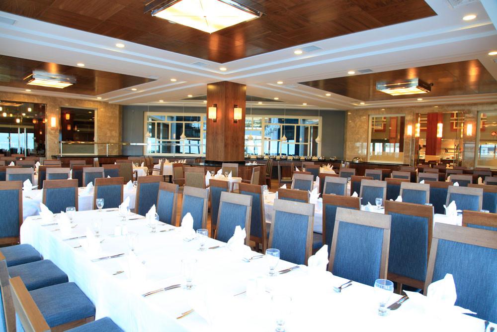 ресторант на хотел Kolin 5*