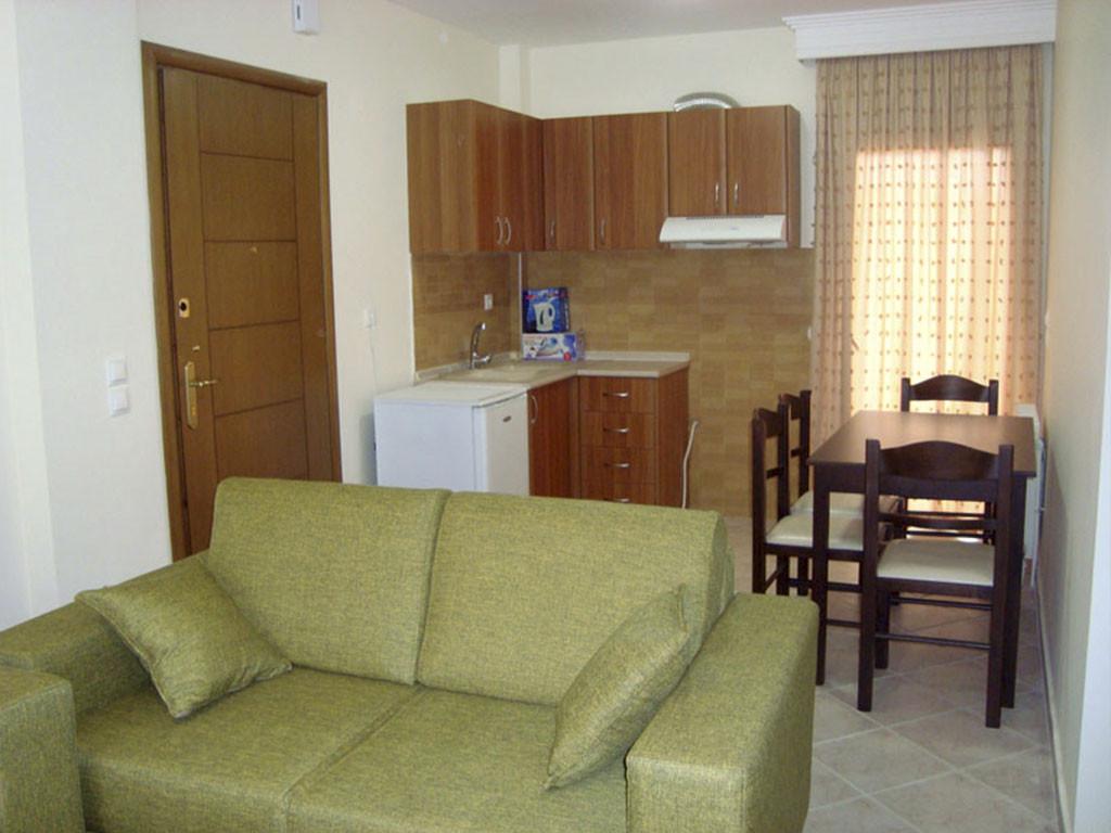 Simeon Hotel - апартамент