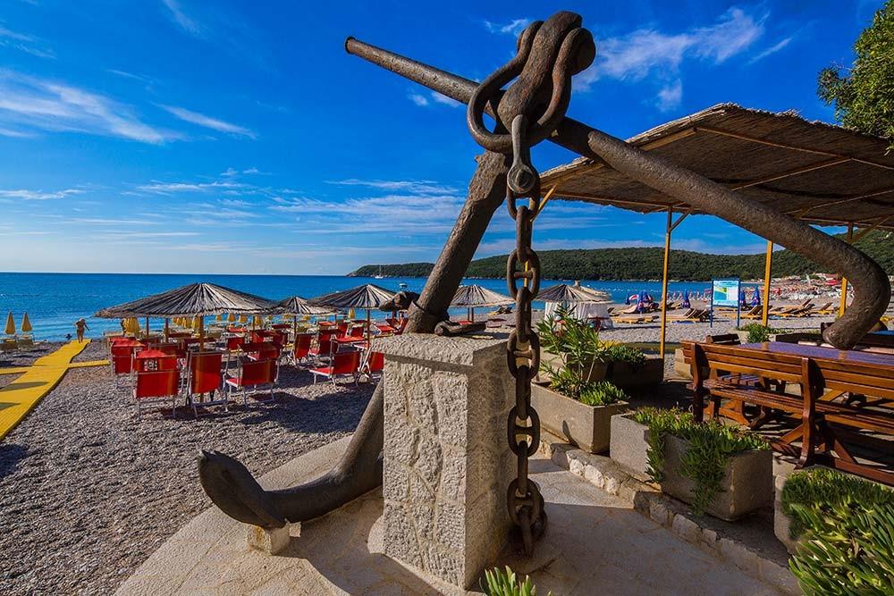 Poseidon Beach - beach