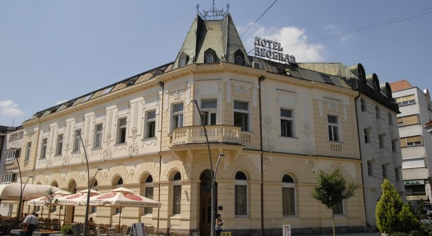 Хотел Београд
