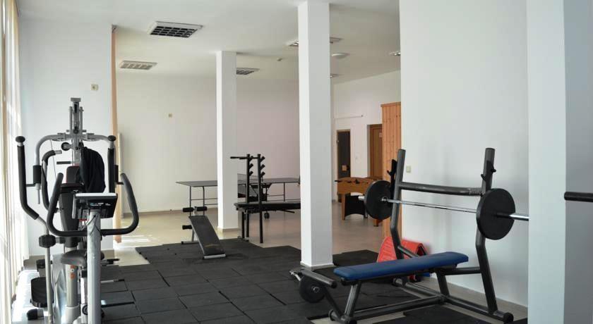 Аркутино Фемили Ризорт - фитнес
