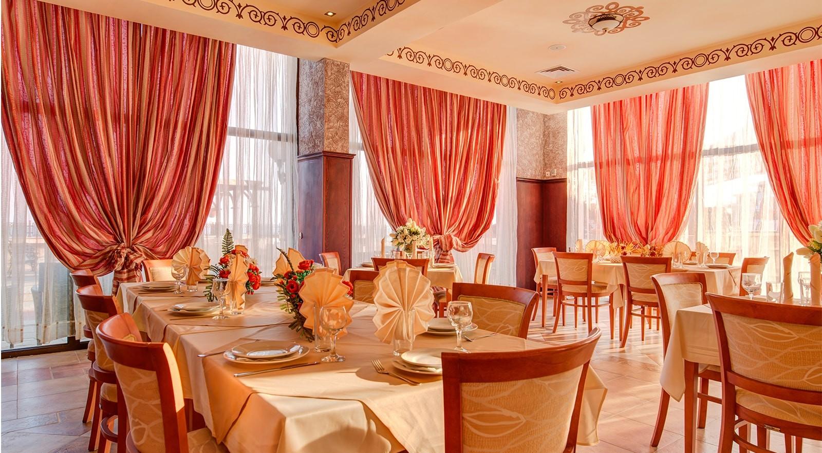 Хотел Цезар Палас 4* - а-ла-карт ресторант