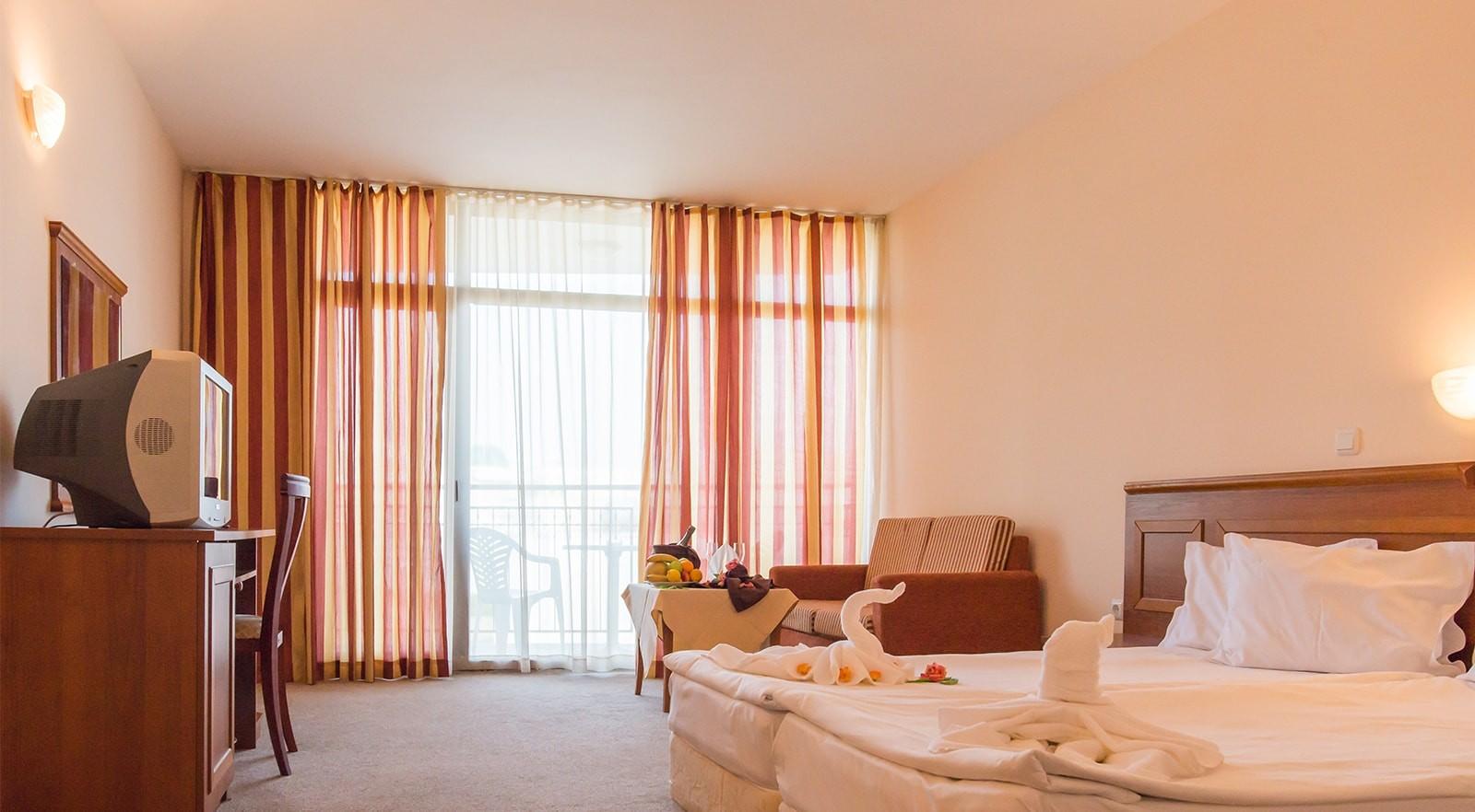 Хотел Цезар Палас 4* - двойна стая