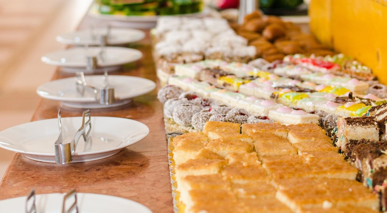 Хотел Цезар Палас 4* - ресторант