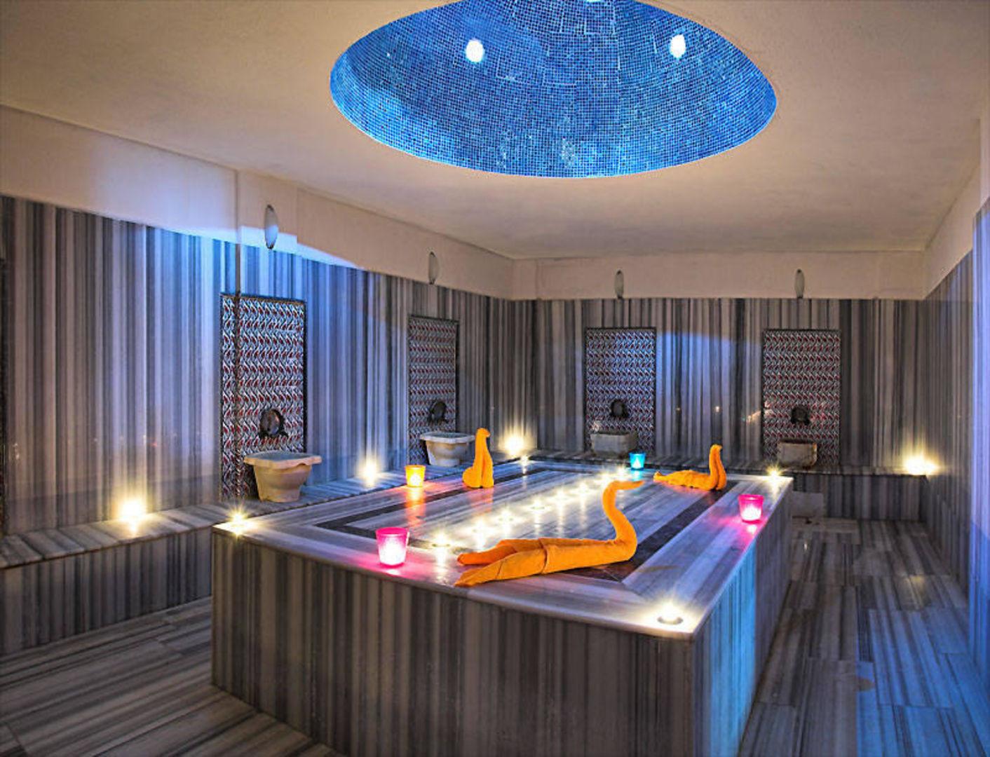 Omer Holiday Village - турска баня