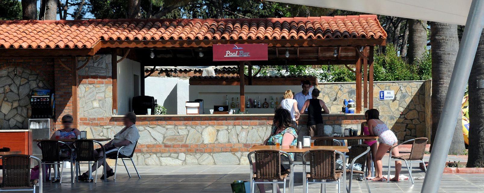 Omer Holiday Village - снек бар