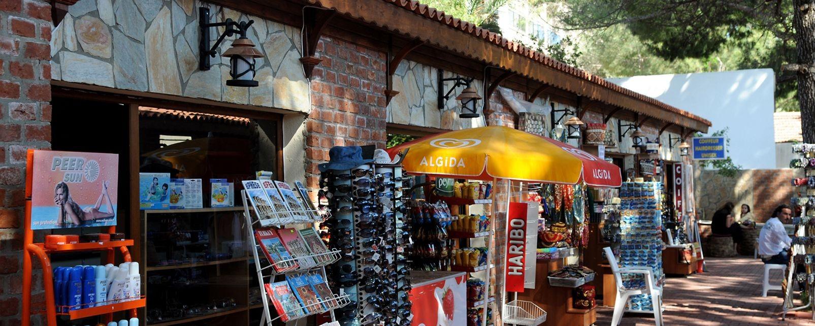 Omer Holiday Village - сувенири