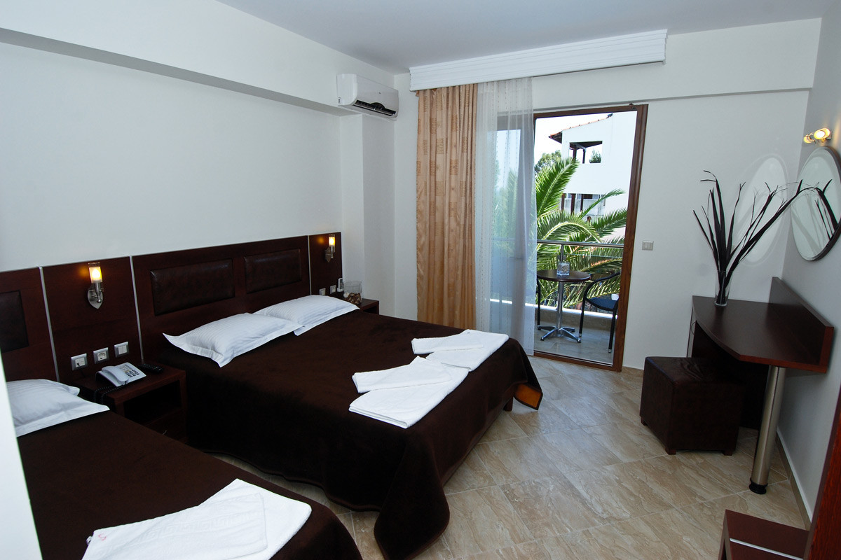 Simeon Hotel - стая