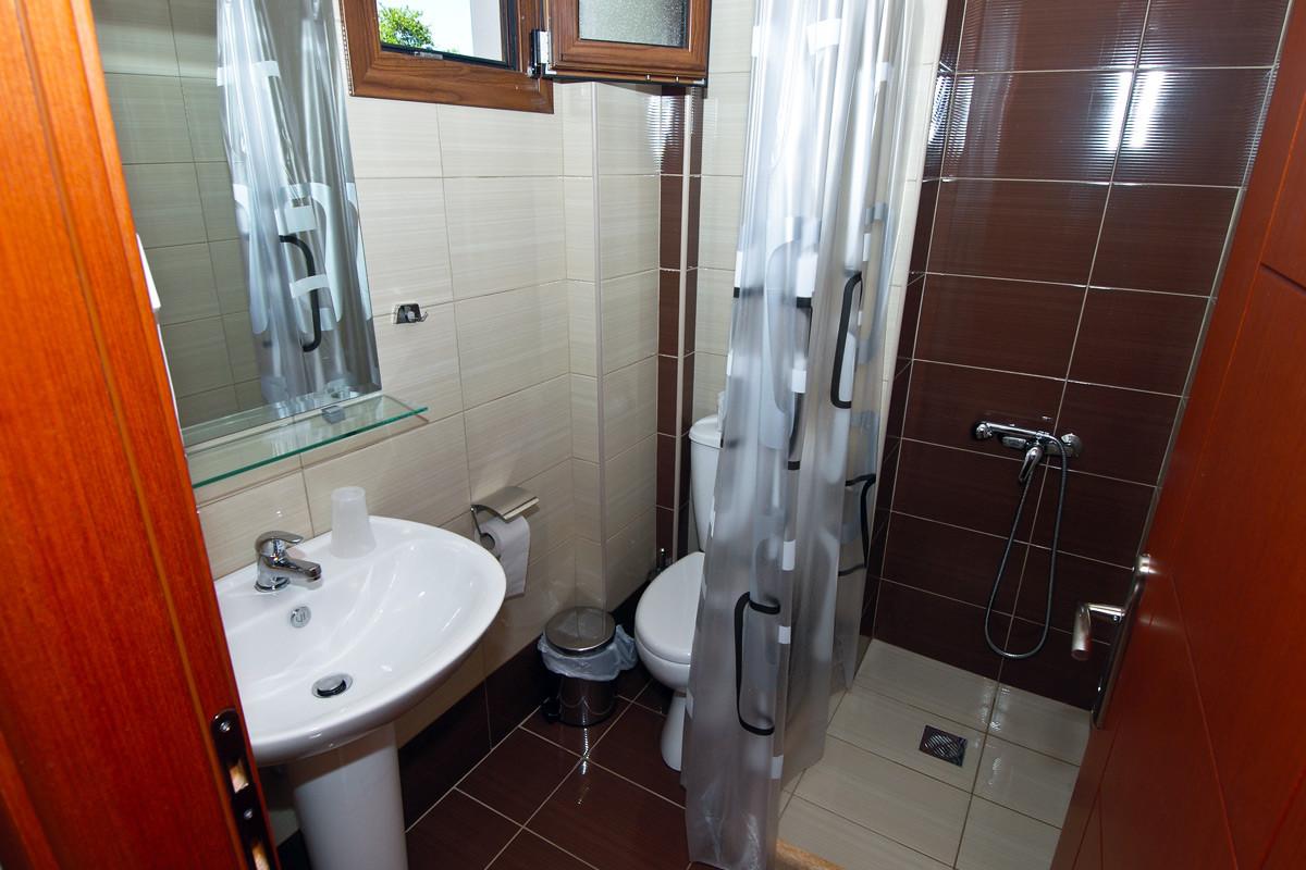 Simeon Hotel - баня