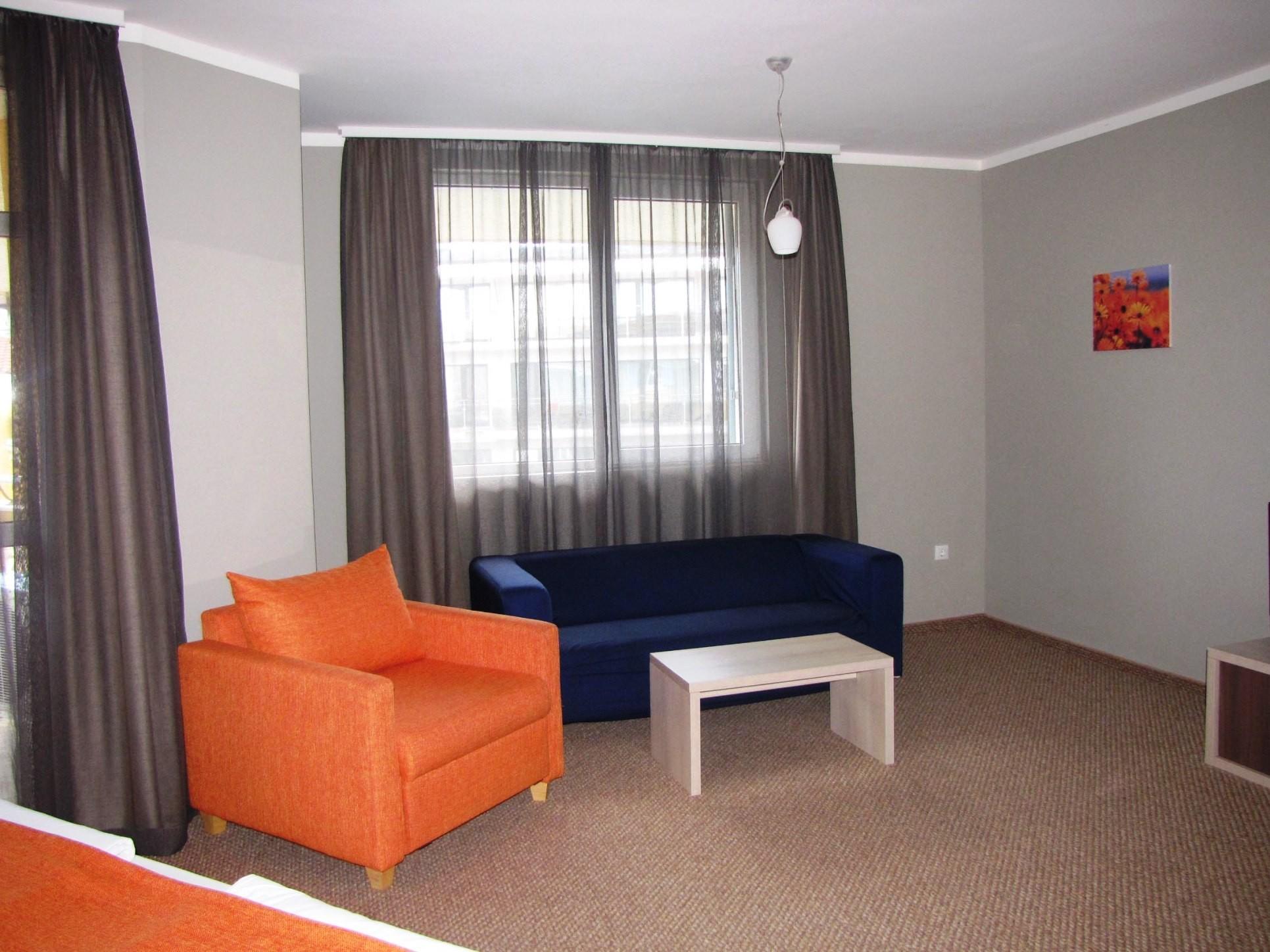 Blue Orange Beach Resort - стая
