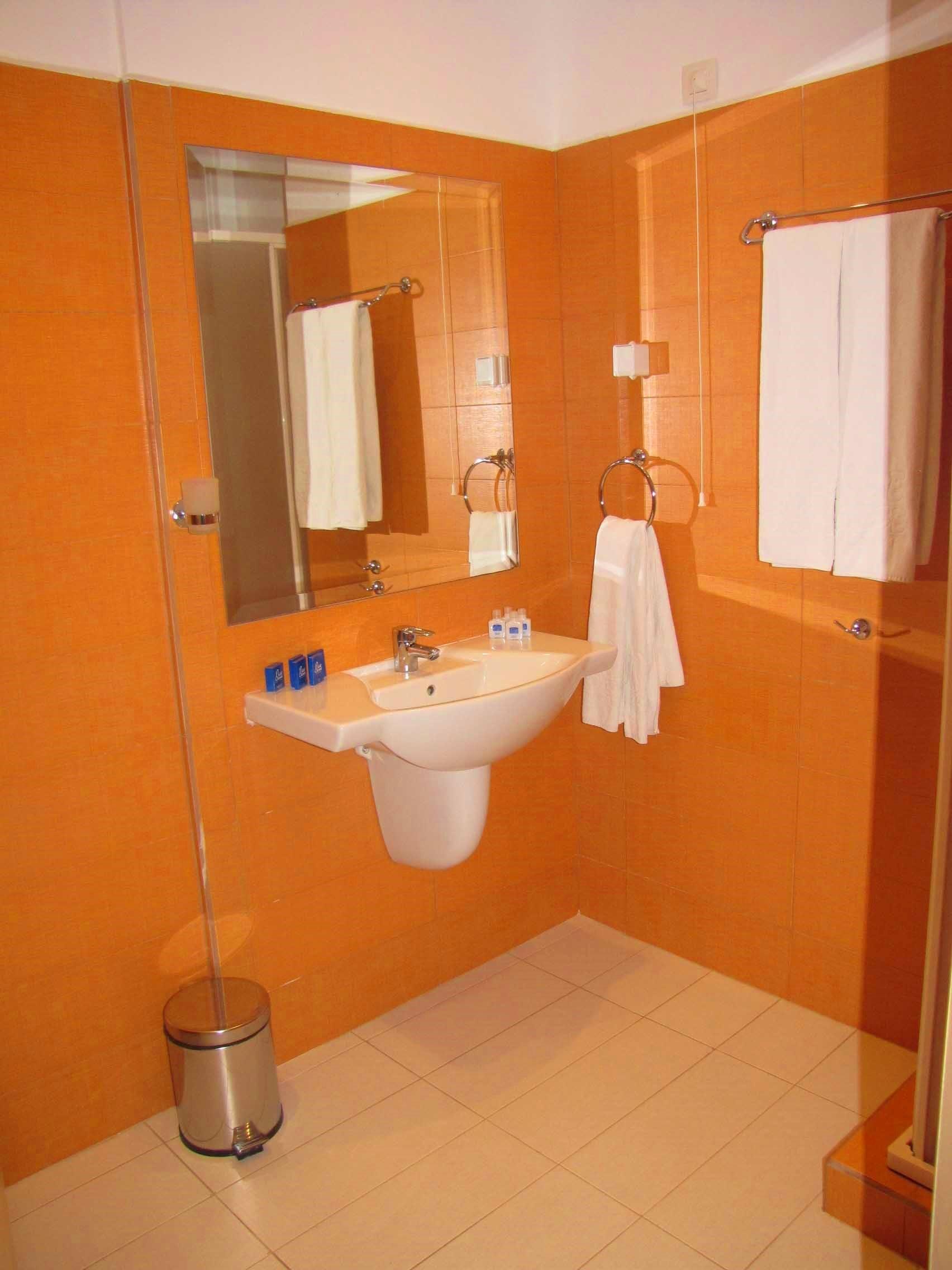 Blue Orange Beach Resort - баня