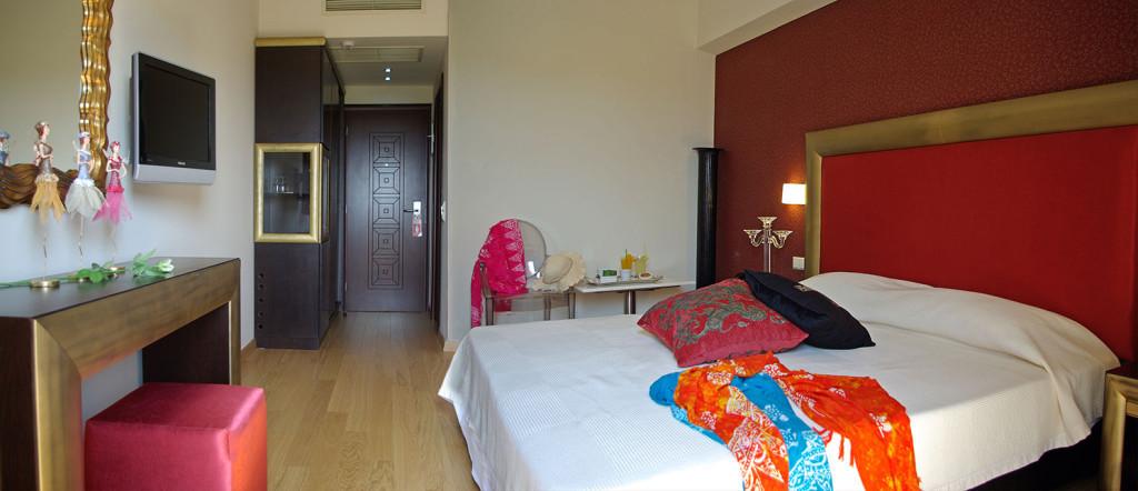 Mediterranean Princess Hotel - двойна стая