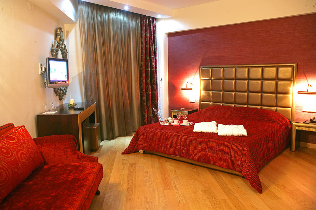 Mediterranean Princess Hotel - стая супериор