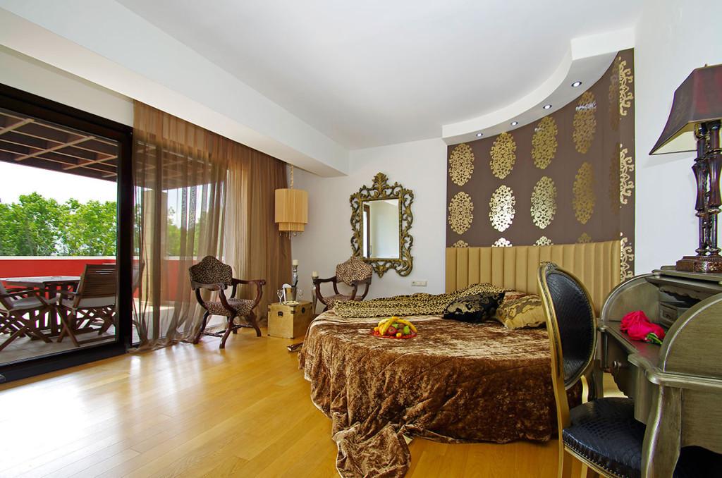 Mediterranean Princess Hotel - малък апартамент