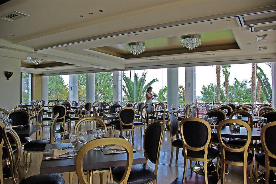 Mediterranean Princess Hotel - ресторант