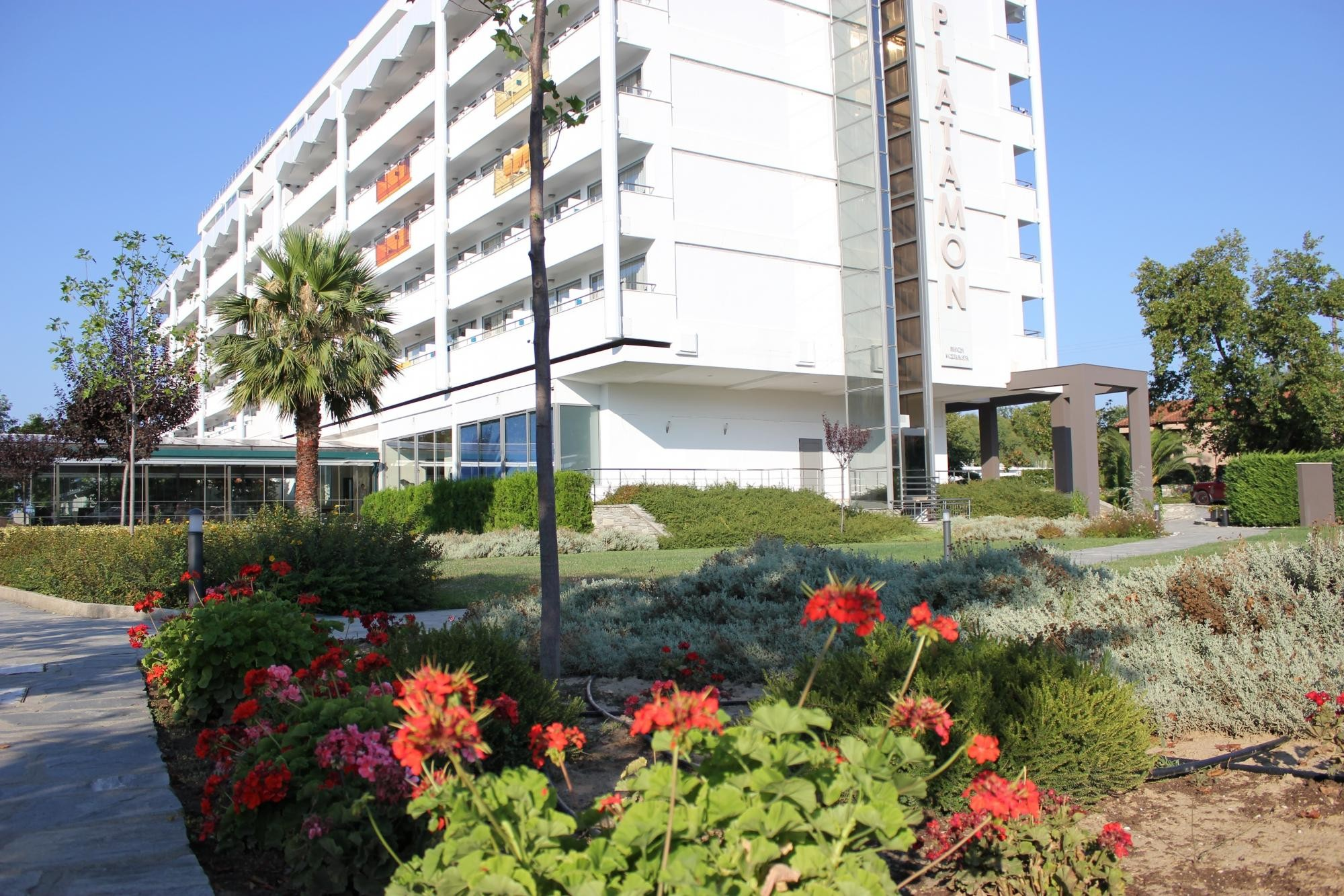 Cronwell Platamon Resort 5* - Олимпийска ривиера