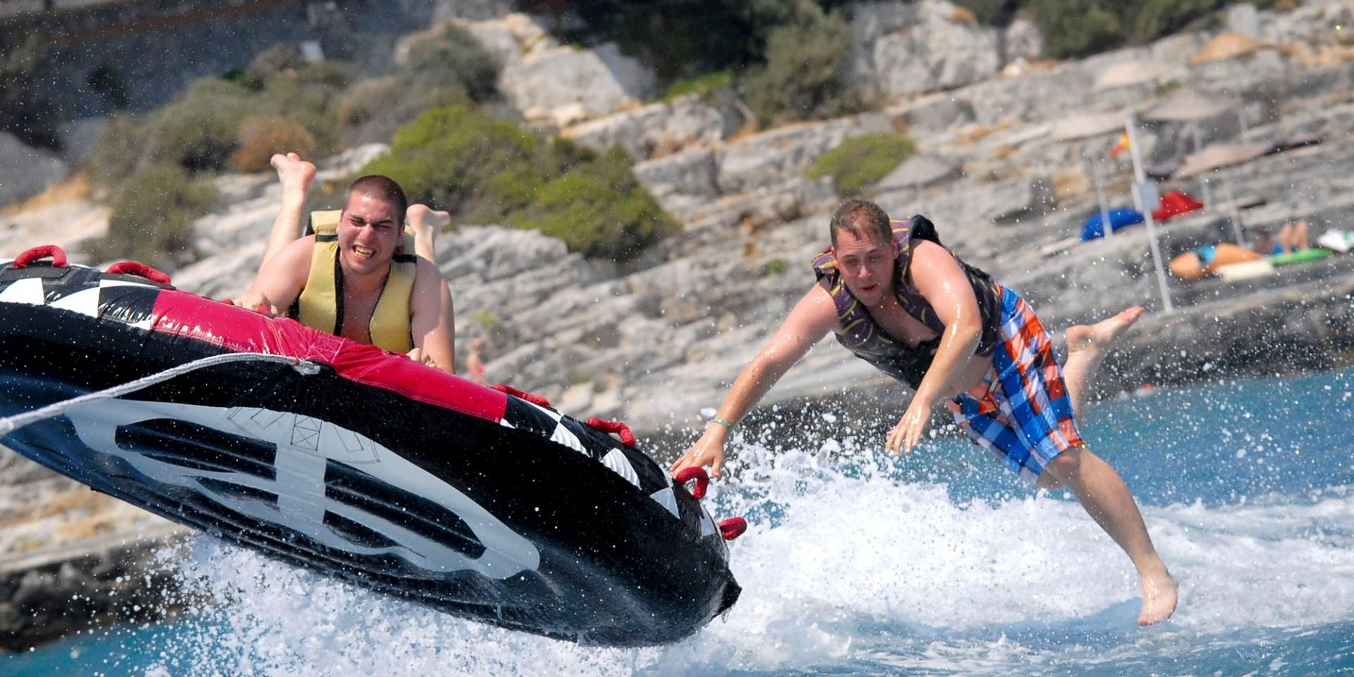 Pine Bay - водни спортове
