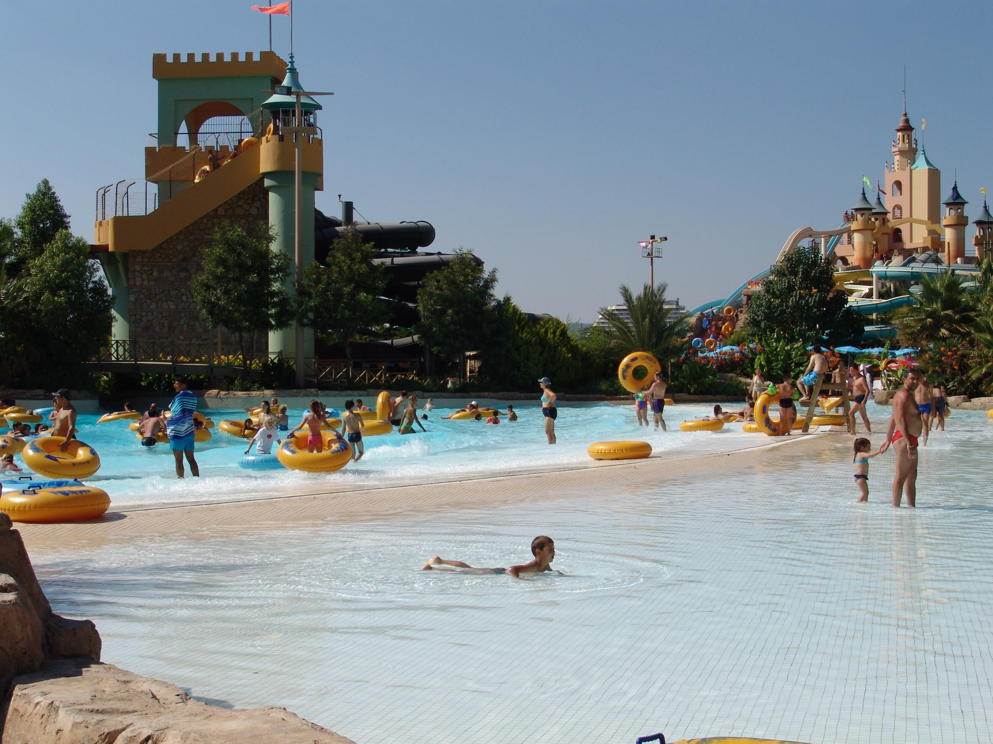 Aqua Fantasy - Аква парк