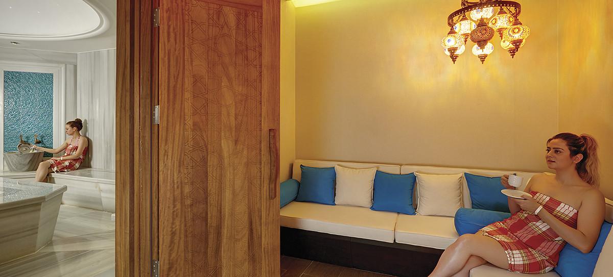 Ramada Resort Akbuk - релакс