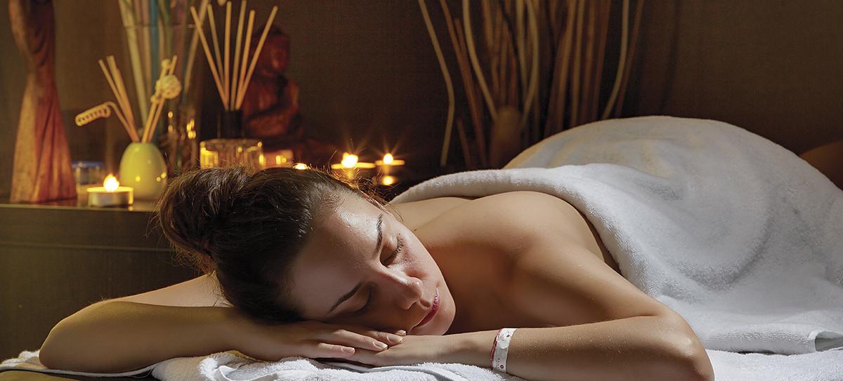 Ramada Resort Akbuk - масаж