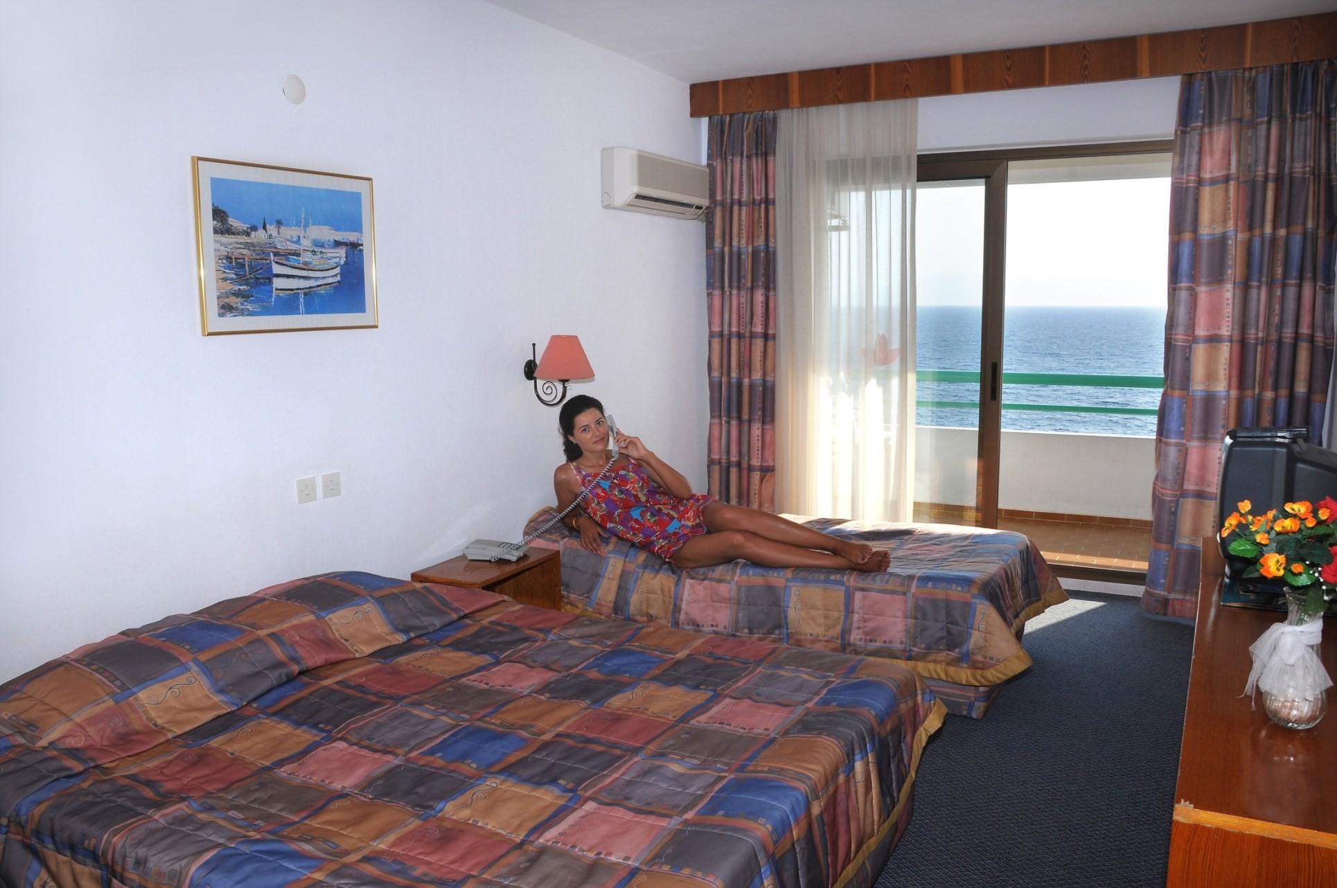 Club Hotel Grand Efe - стандартна стая