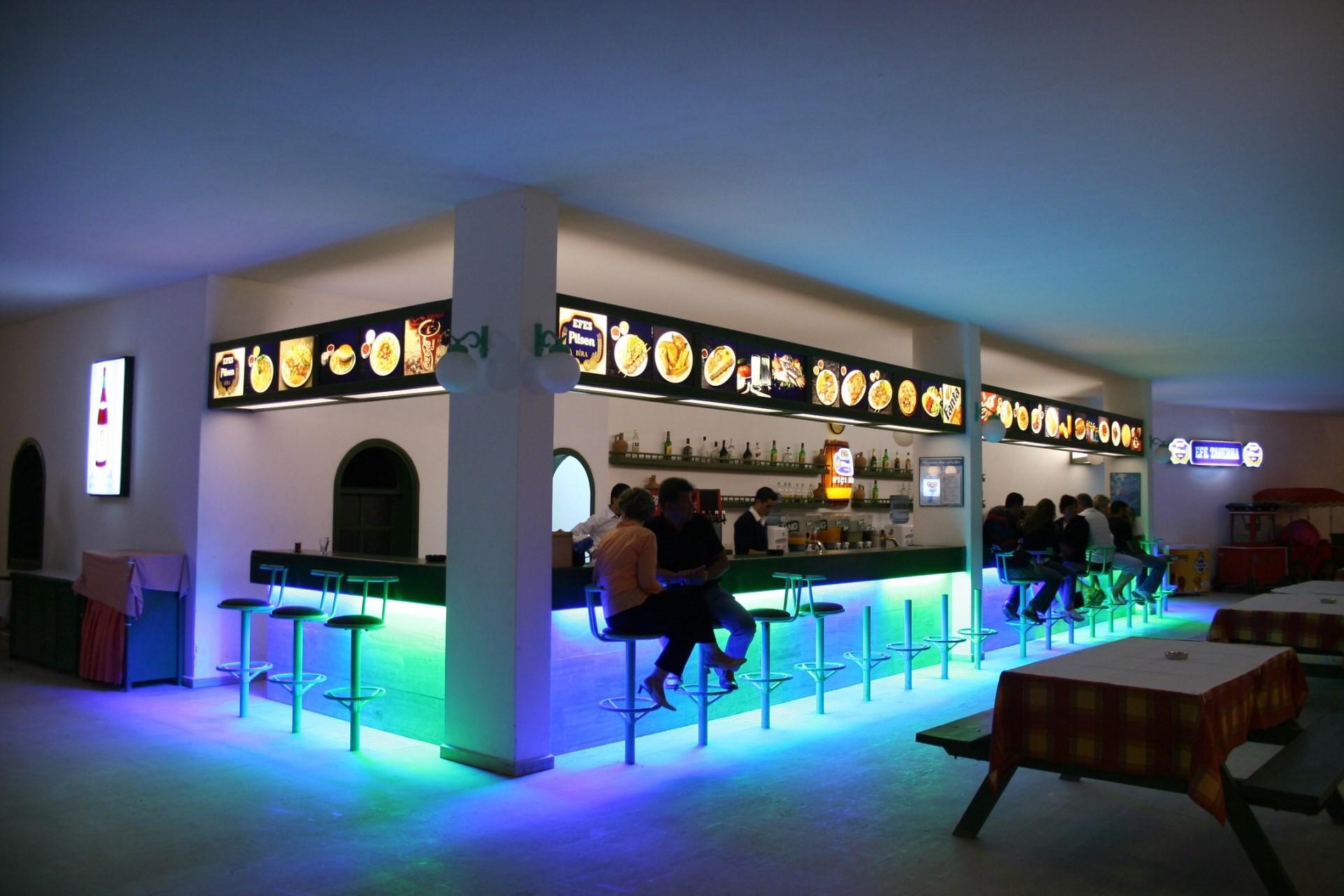 Club Hotel Grand Efe - бар