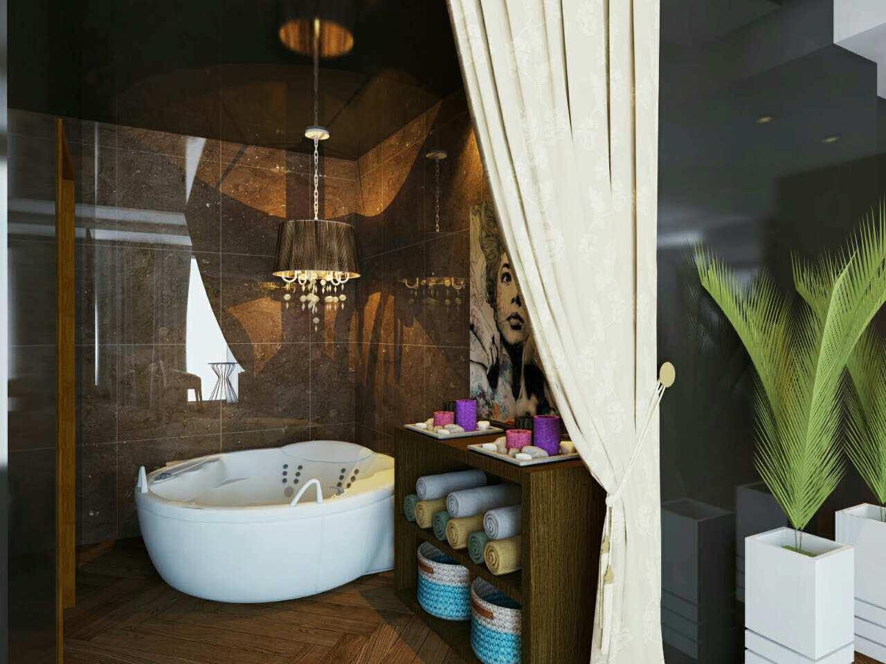 Horizont Hotel - баня