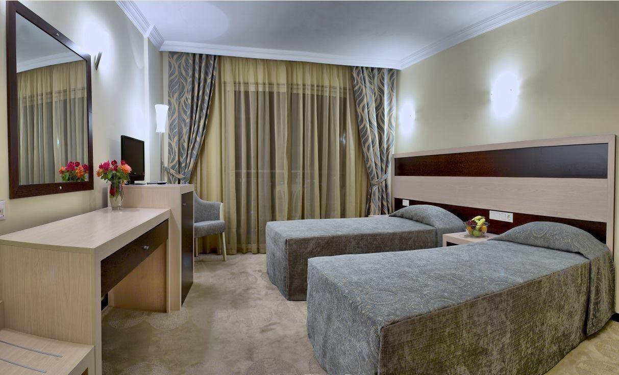 Buyuk Anadolu Didim Resort - стая