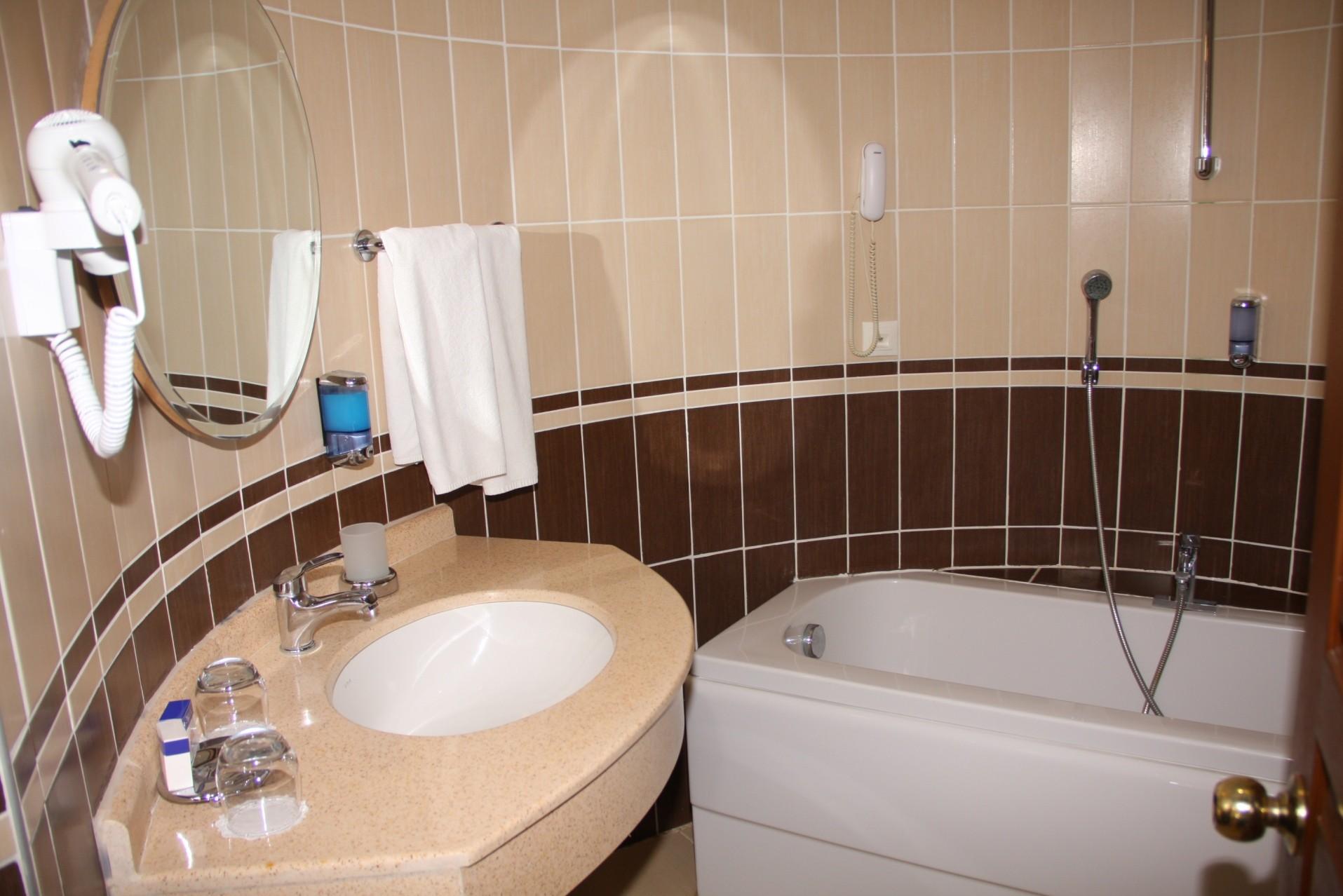 Buyuk Anadolu Didim Resort - баня