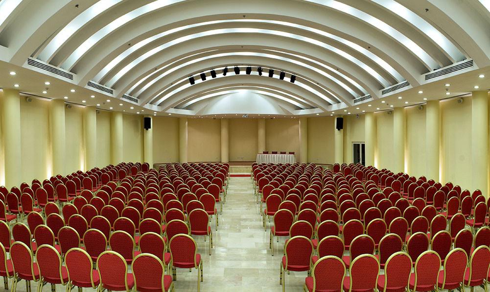Buyuk Anadolu Didim Resort - конферентна зала