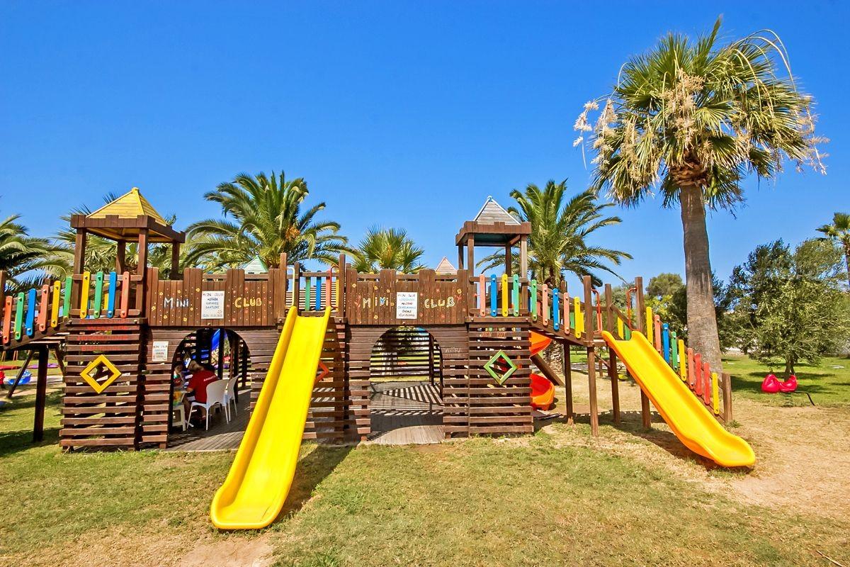 Buyuk Anadolu Didim Resort - мини клуб