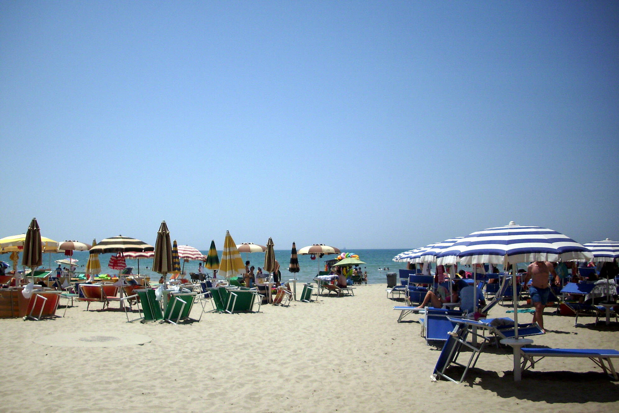 Horizont Hotel - плаж