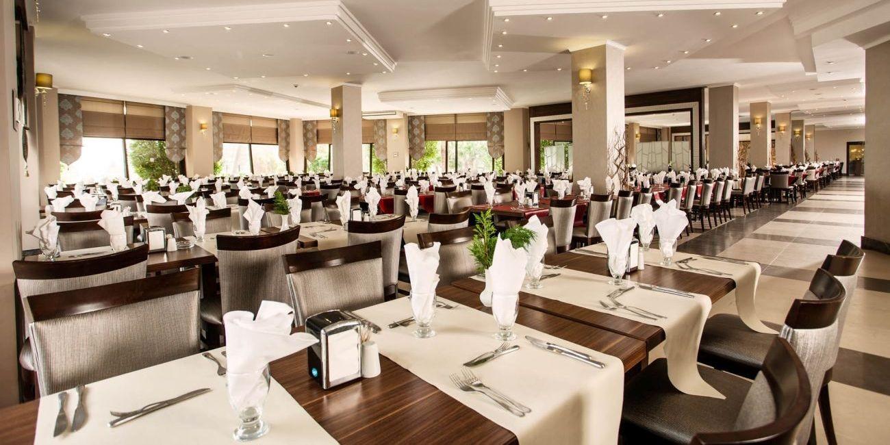 Hotel Tusan - ресторант