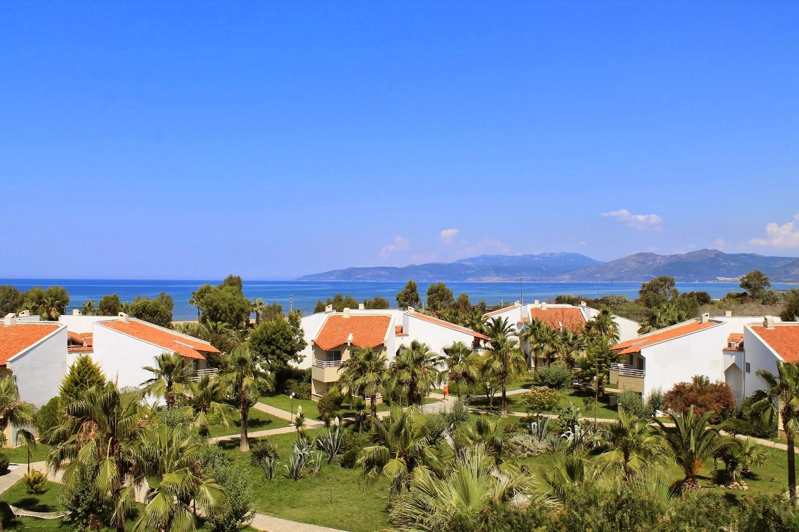 Richmond Ephesus Resort - вили